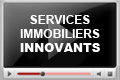 services immobiliers innovants